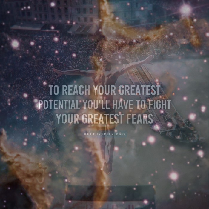 [Image] Reach Your Greatest