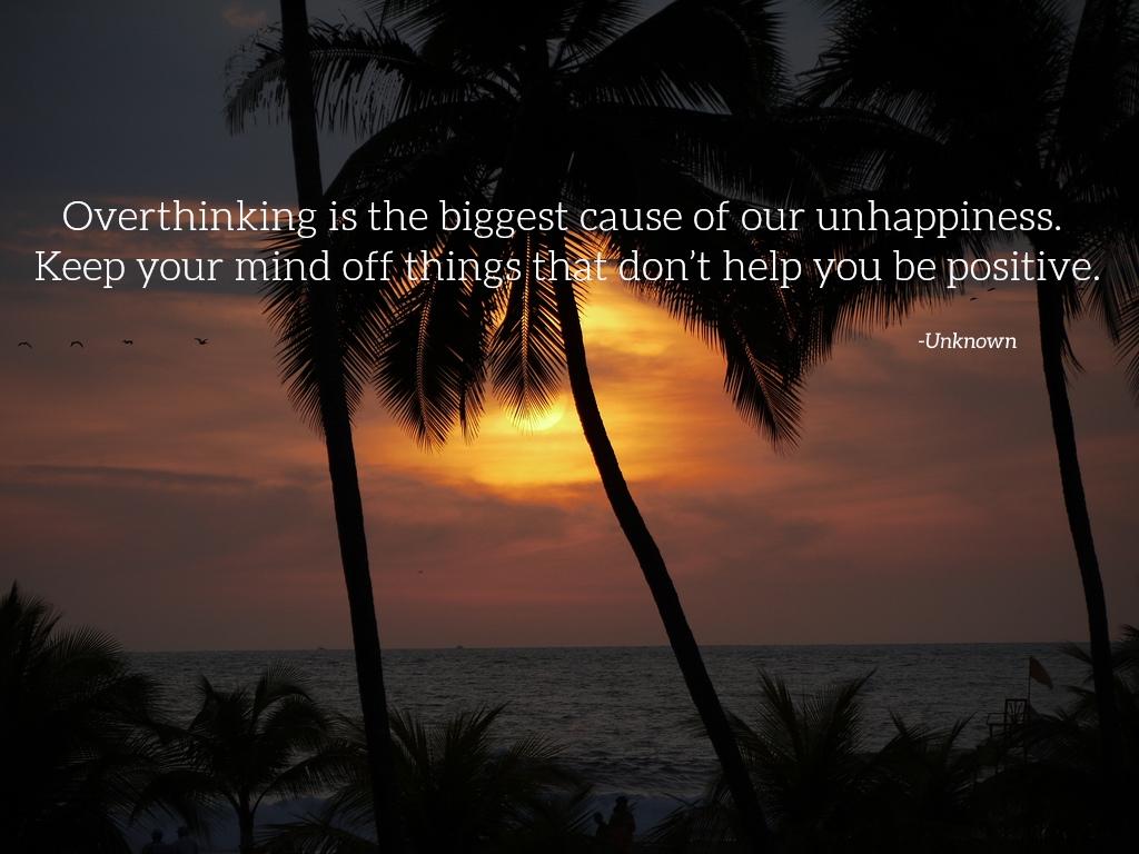 [Image] Overthinking…