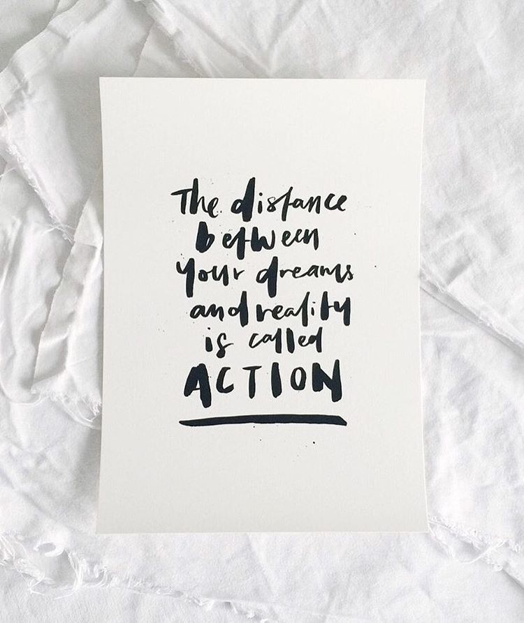 [Image] Take Action