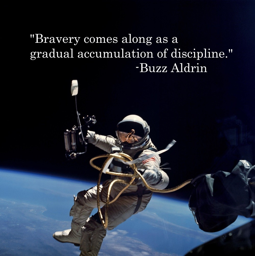 [Image] For all of you struggling to take a leap of faith