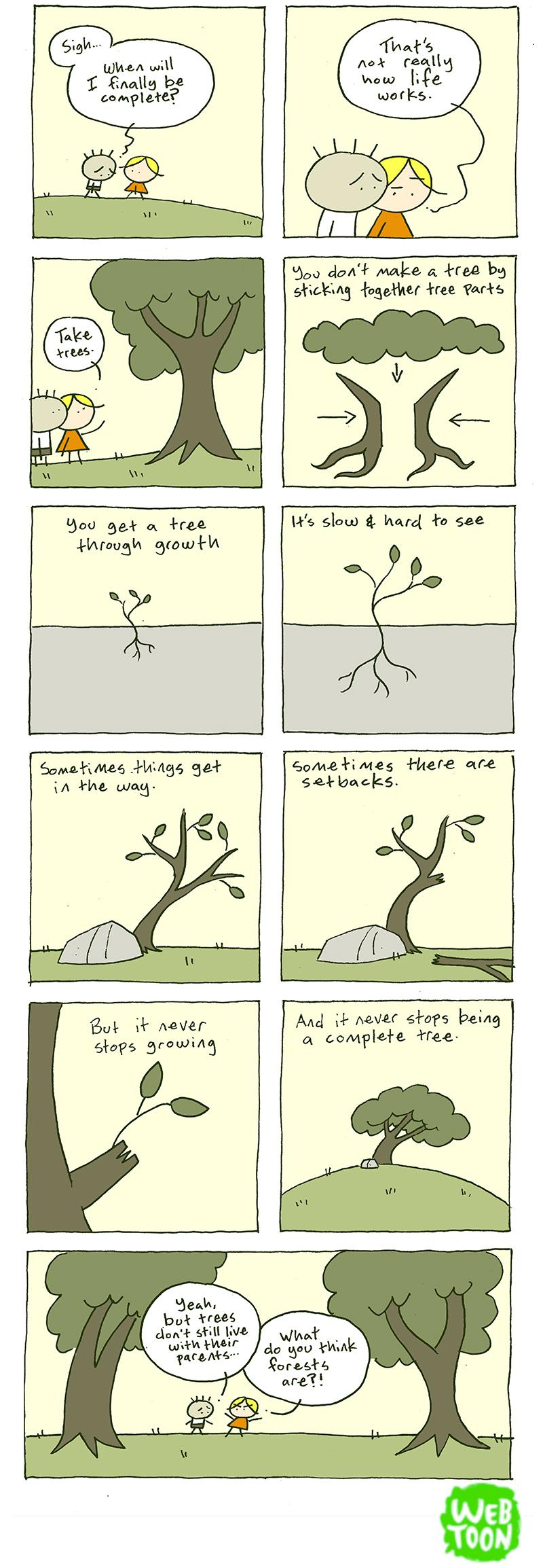 [Image] Growth