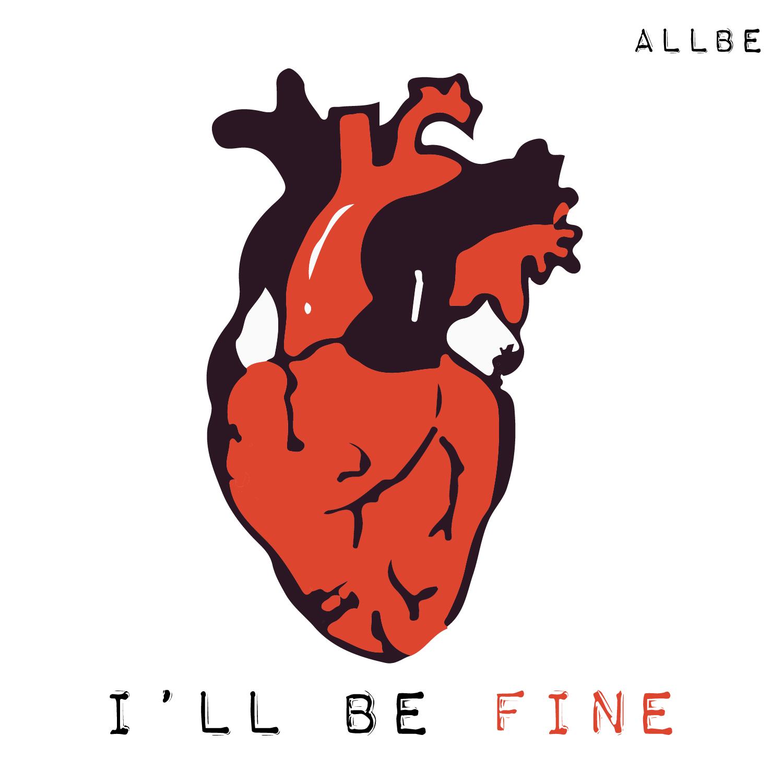 """[Image] """"I'll be fine"""""""