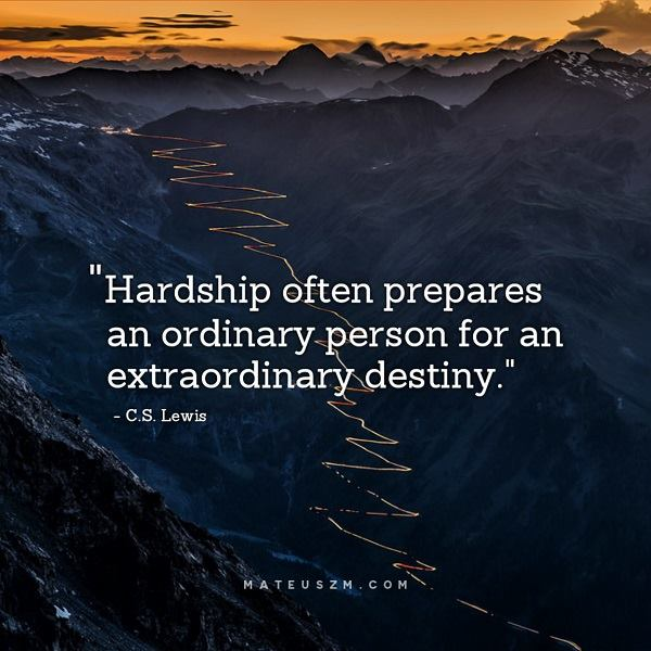 [Image] Extraordinary