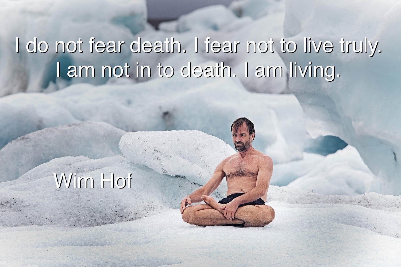 [Image] I am living