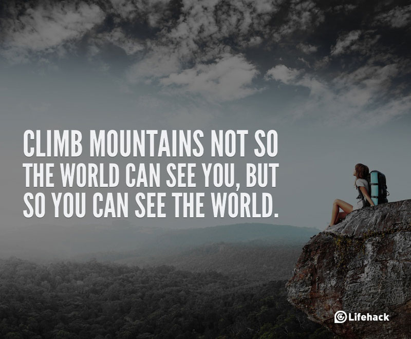 [Image] We can see the world.