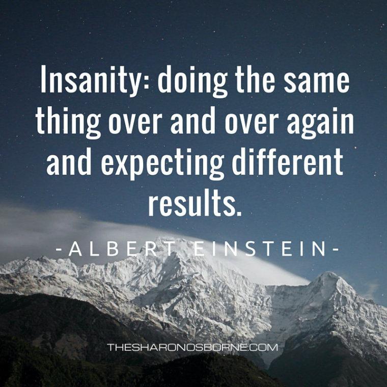[Image] Insanity