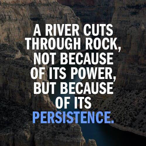 [Image] because of its persistence.