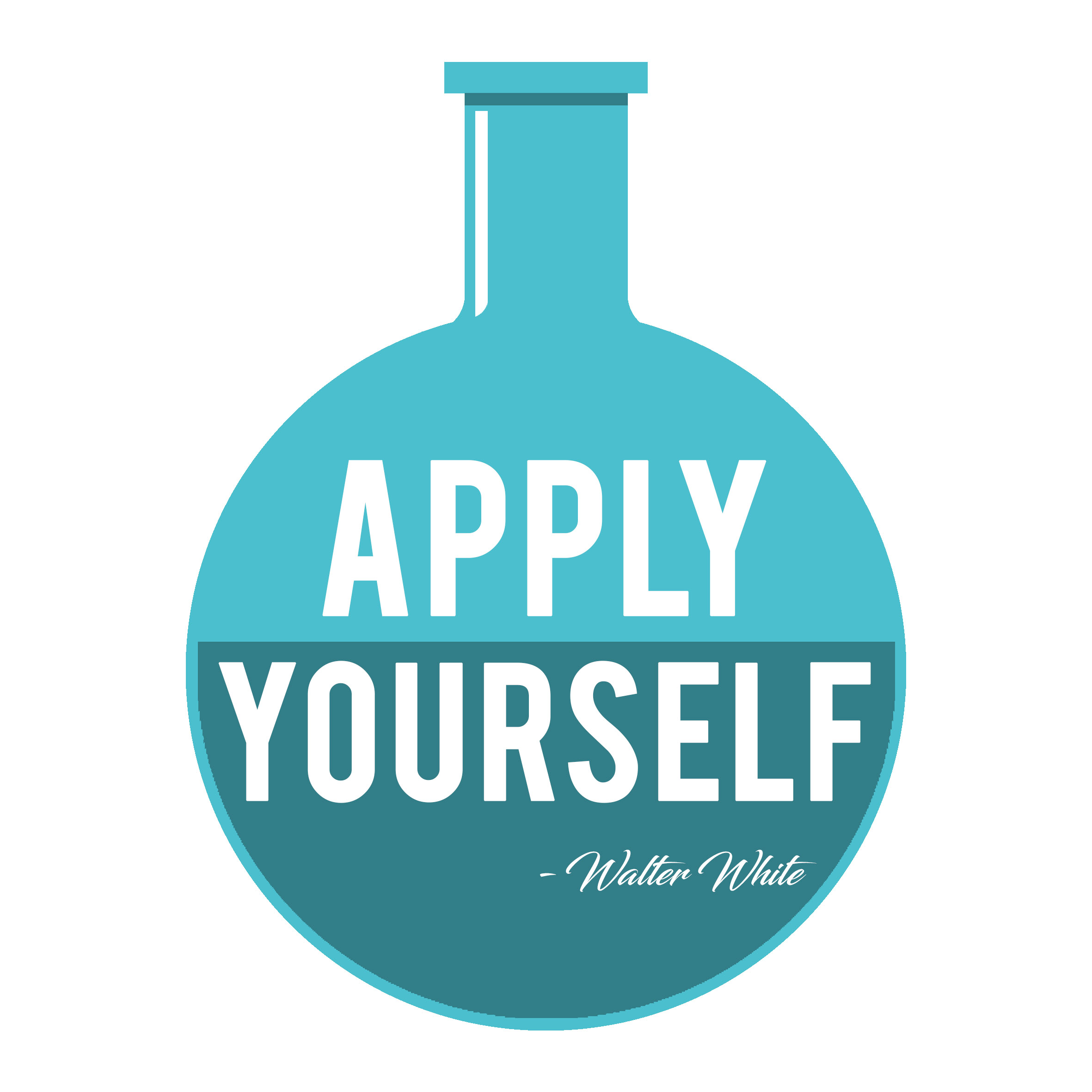 [Image] Apply Yourself