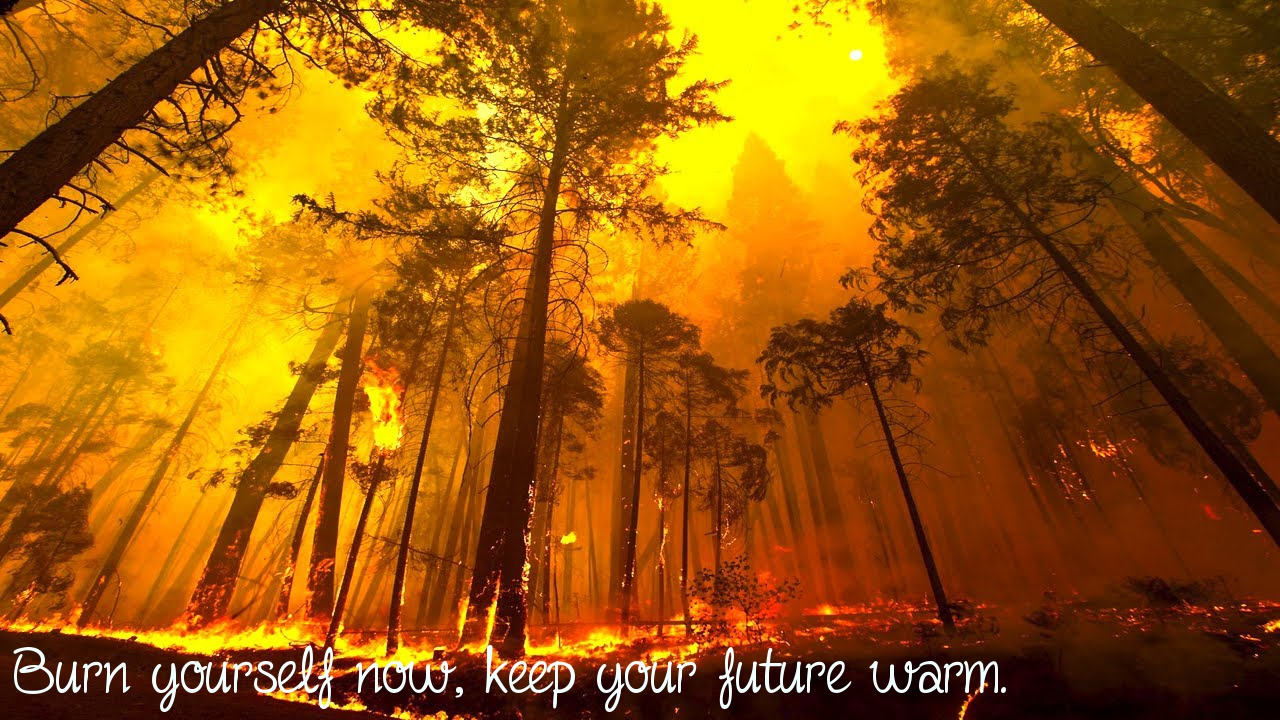 [Image] Create your future.