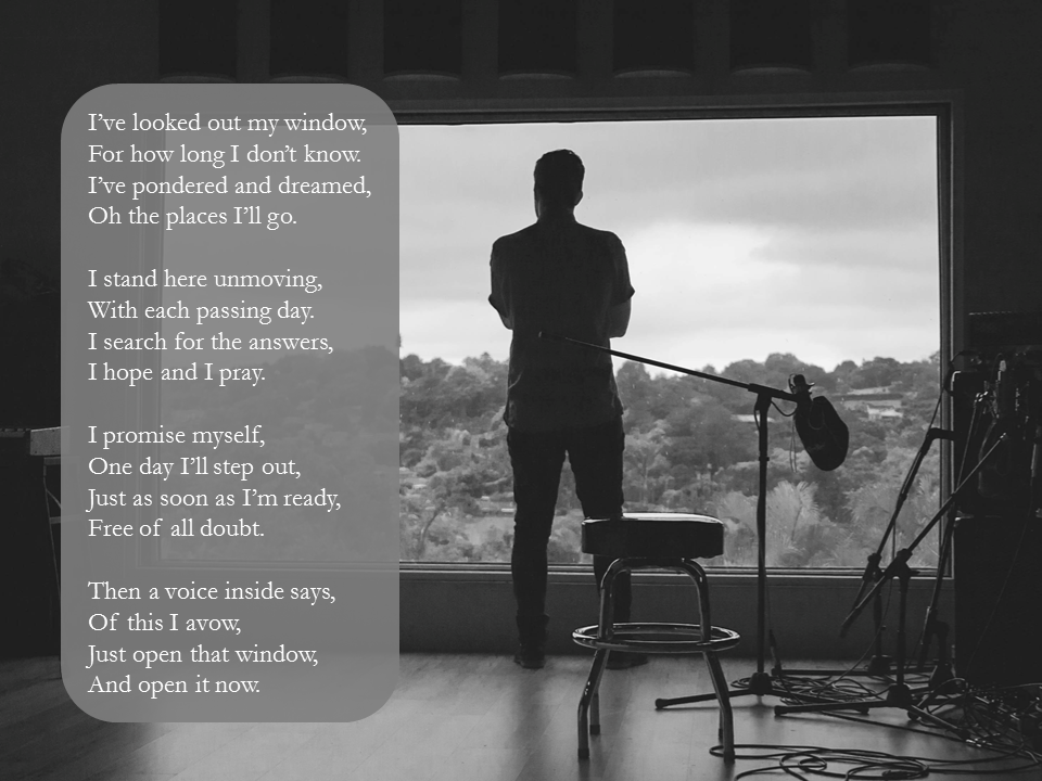 [Image]My Window