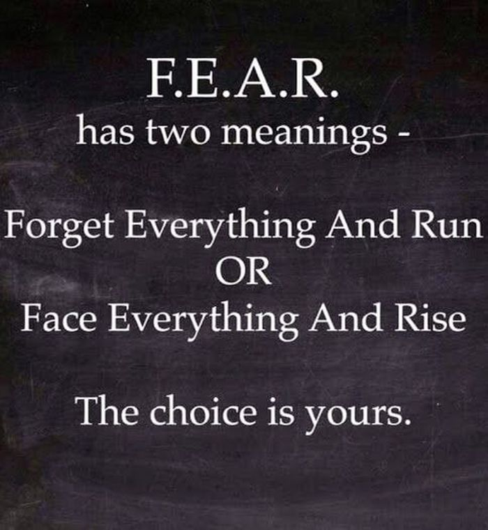 [Image] The Choice Is Yours