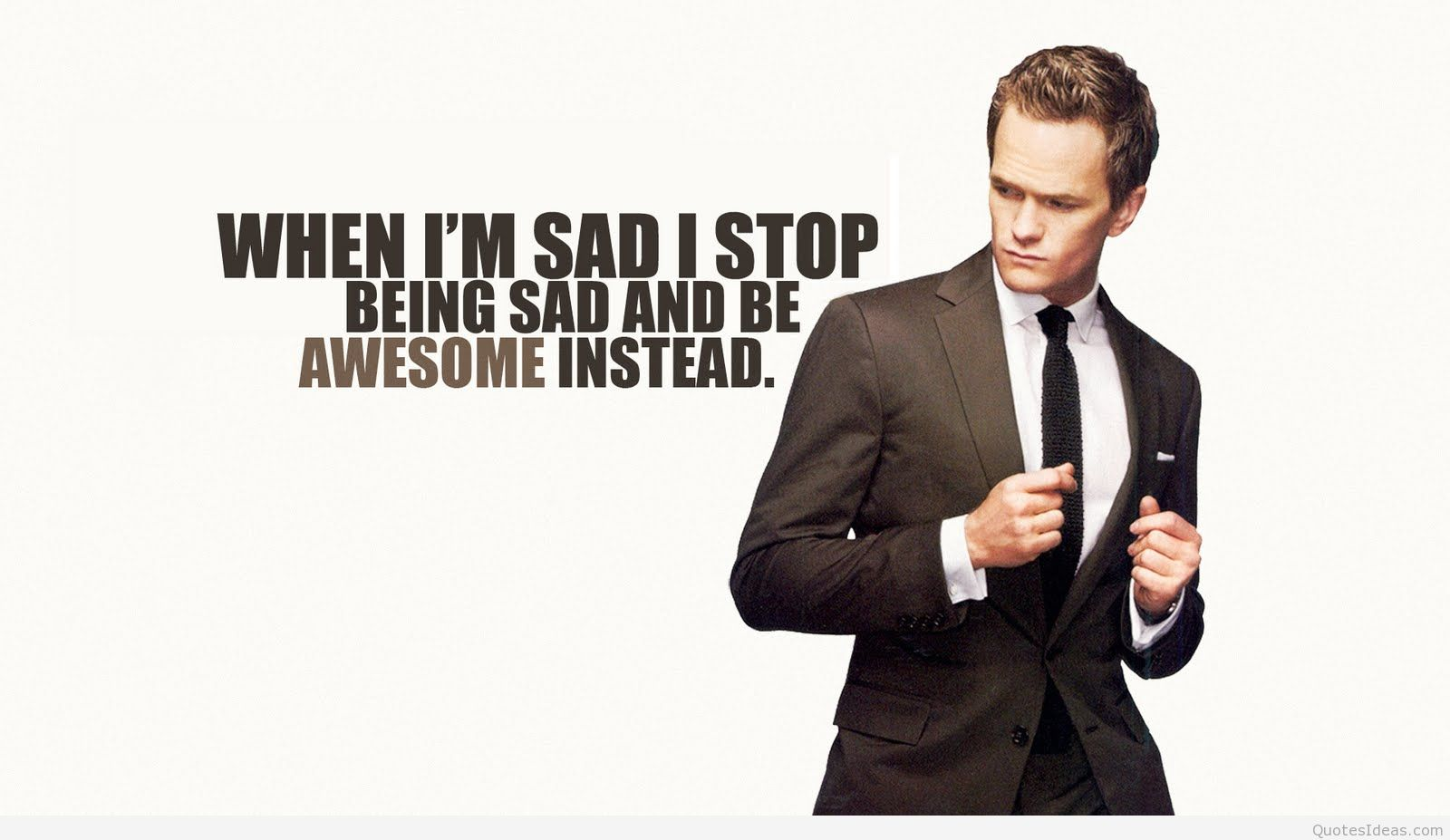 [Image] In the words of the great barney stinson