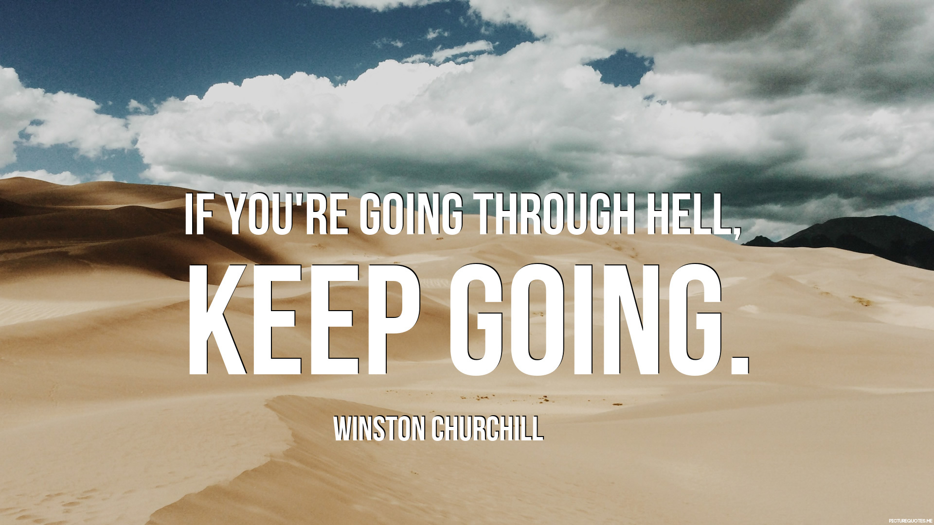 [Image] Whenever I feel like giving up