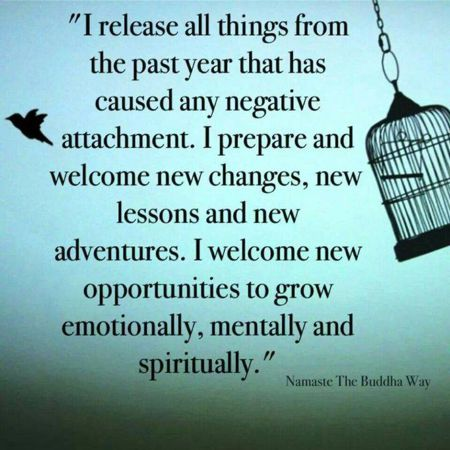 [Image] I welcome new opportunities..