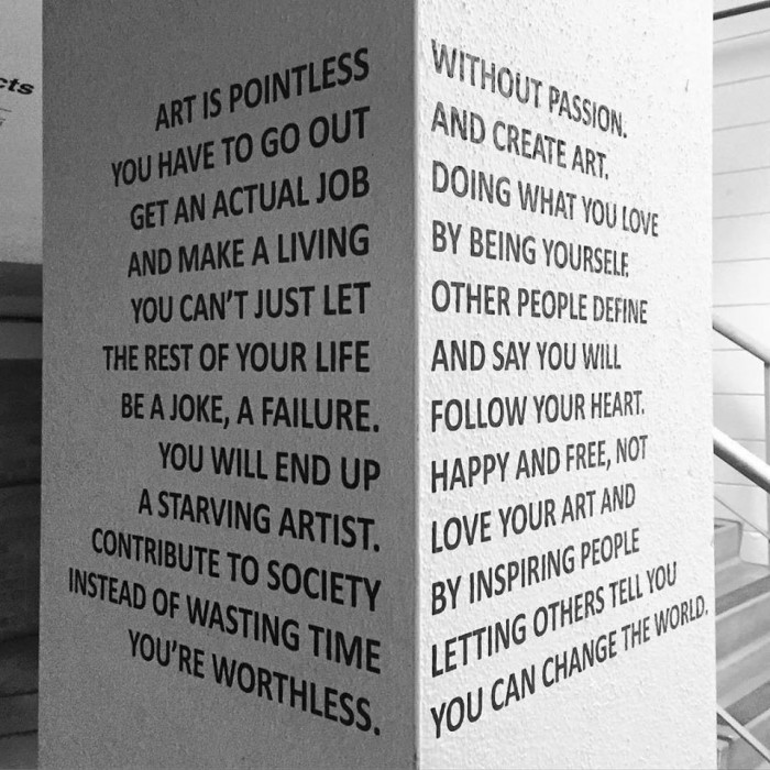 [Image]Art is pointless