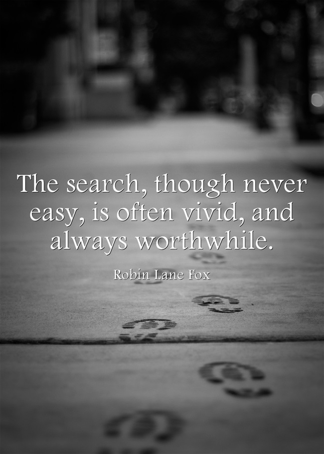 [Image] the search