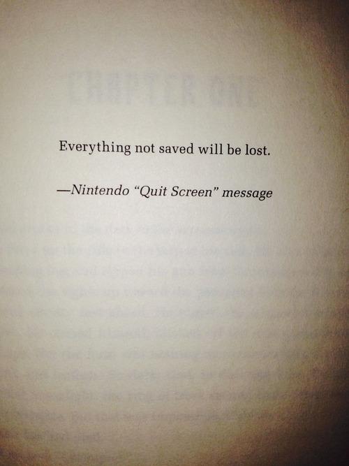 [Image] Nintendo.