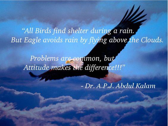[Image] Attitude Matters