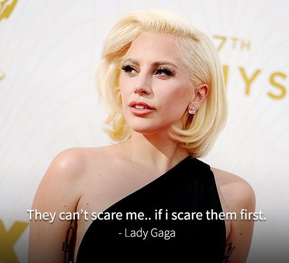 [Image] They can't scare me