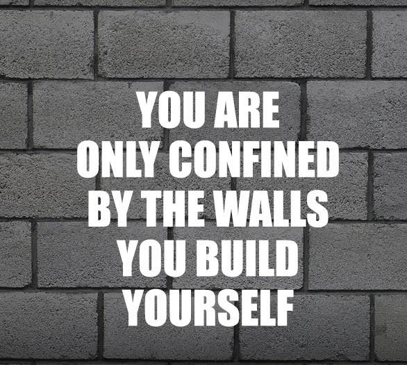 [Image] You Build Yourself