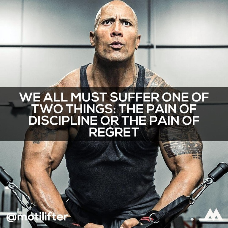[Image] Dwayne 'The Rock' Johnson
