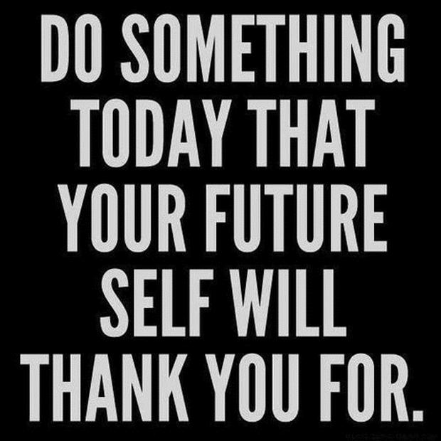 [Image] Do Something Today [x-post from /r/LiveToWin]