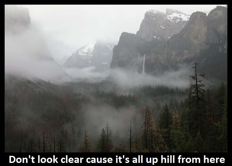 [Image] For those that can't see clear. Force yourself to climb a bit, it will be clearer.