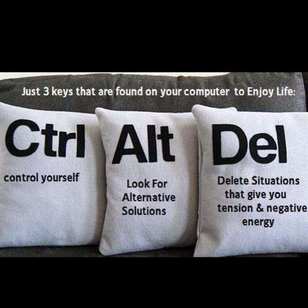 [Image] CTRL+ALT+DEL your life