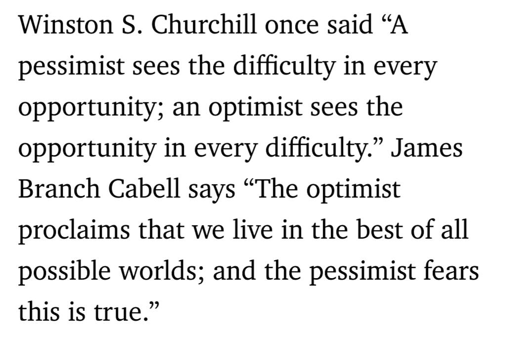 [IMAGE] Are you an optimist or a pessimist? ;)
