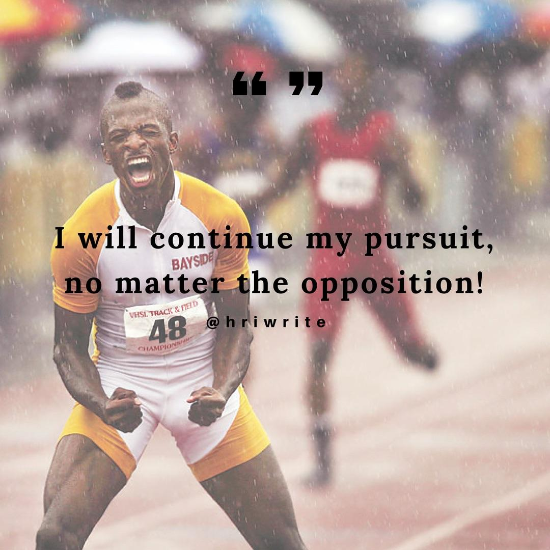 [Image][OC] Lose fear of the opposition!