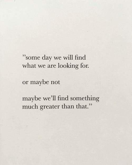 [Image] Something Greater