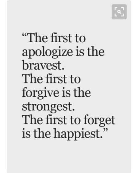 [Image] First things first