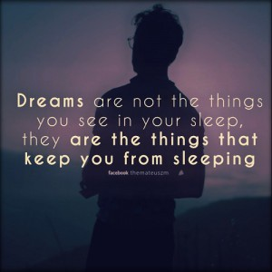 Dreams [Image]