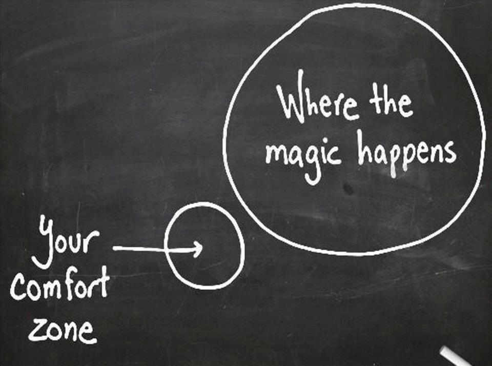 [Image] Magic happens here