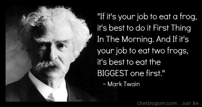 [Image] Get started one bite at a time.'