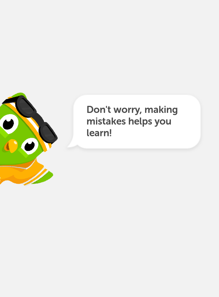 [Image] Duolingo gets it
