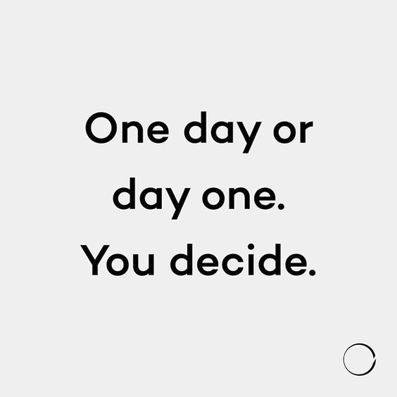 [Image]Day one for me, please!