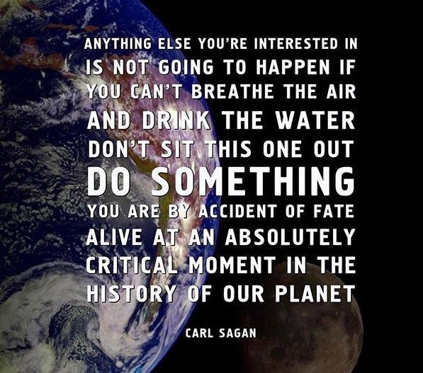 [Image] DO SOMETHING 🌏