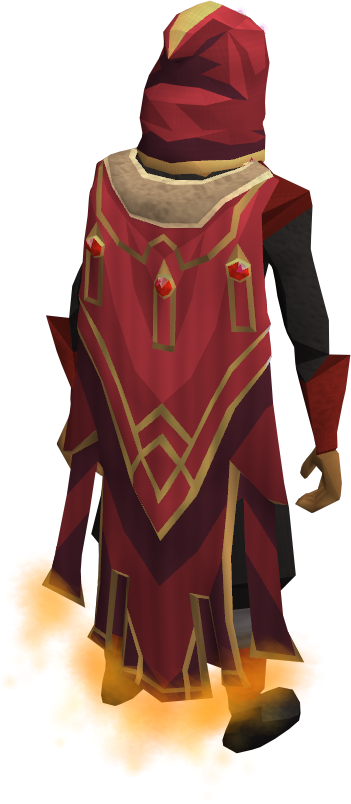 [image] When the reqs seem too hard, just think about how sick you'll look wearing this