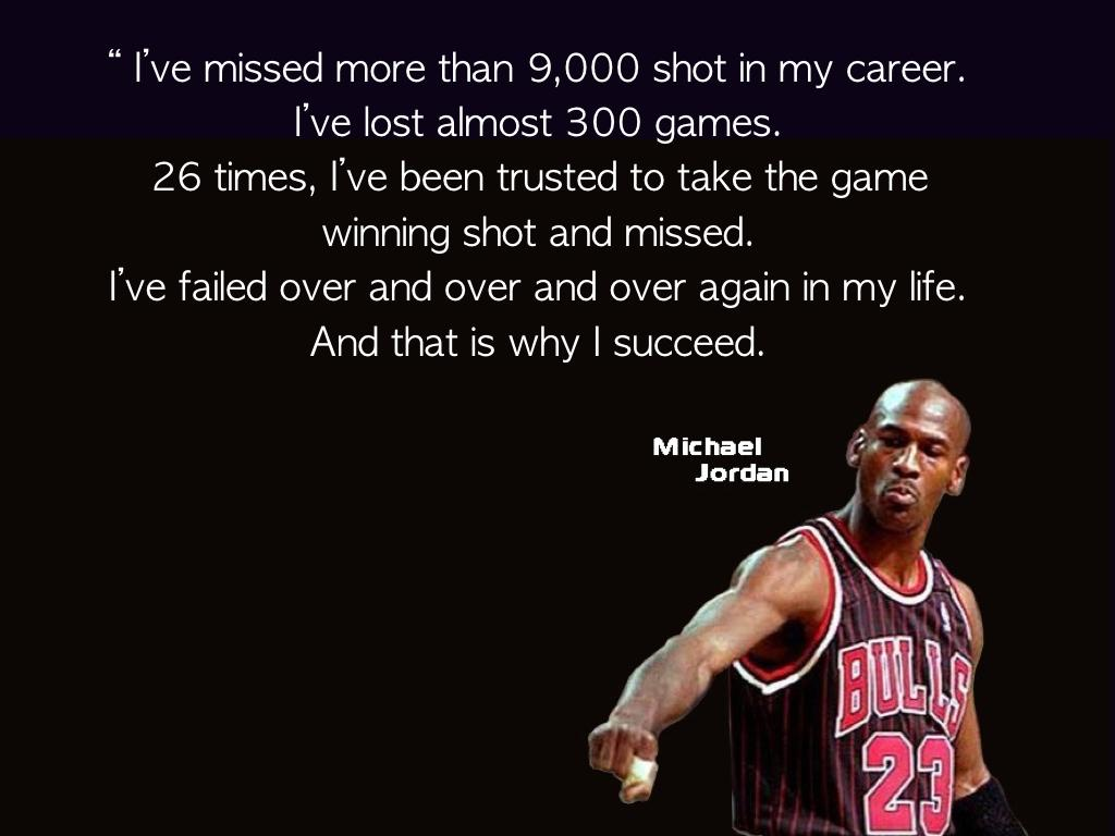 [Image] Keep fail but find the way to make you success.