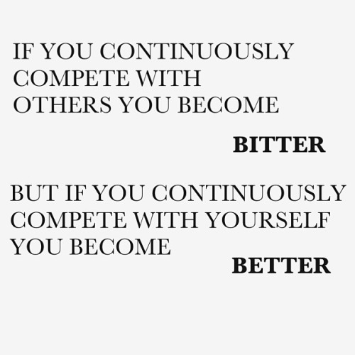 [Image] Challenge yourself for yourself