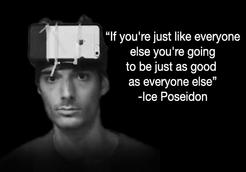 [IMAGE] Paul Denino on Being Unique.