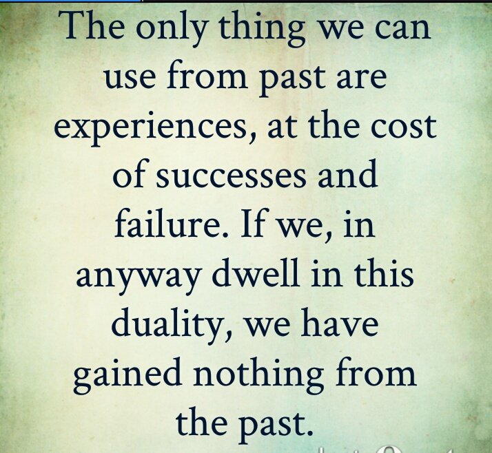 [Image] Win your past!