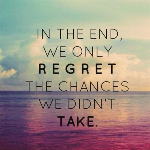 [Image] Take That Chance