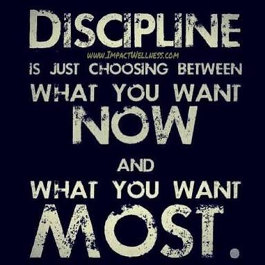 [Image] Discipline and desire