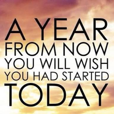 [Image] You CAN start TODAY!