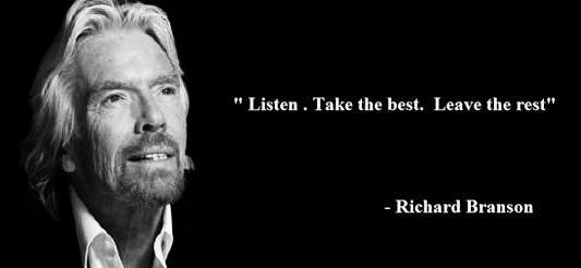 [Image] Listen. Take. Leave. Repeat.