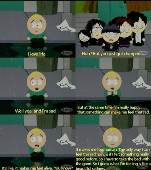 [Image] follow butters example.