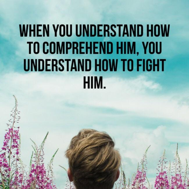 [Image] first you must understand