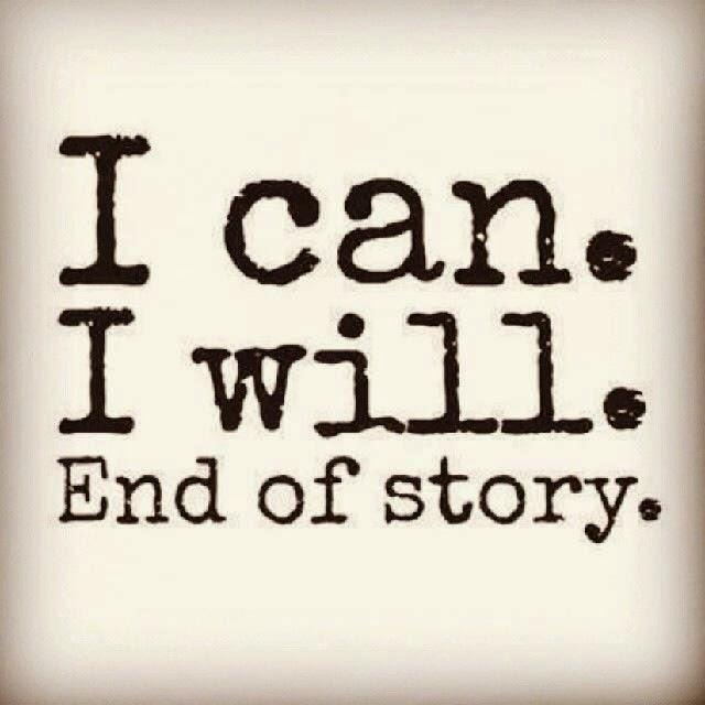 [IMAGE] I Can….